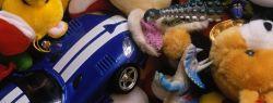 Какие игрушки могут быть опасны для детей