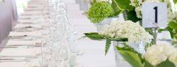 Цветы и оформление праздников