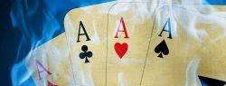 Есть ли риск при игре в интернет-казино?