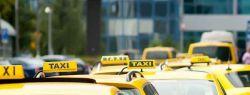 Такси всегда придет на помощь