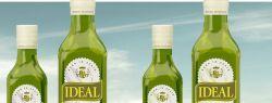 Оливковое масло Ideal – такая близкая Испания