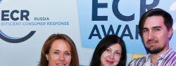 Проект компании Efes Rus отмечен премией ECR Award-2015