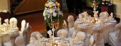 Важные нюансы выбора ресторана для свадьбы