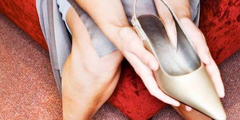 Особенности правильного выбора обуви