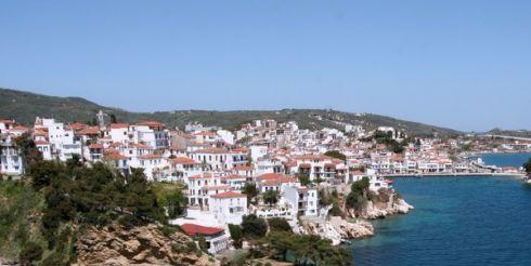 Греция — путешествие на райские острова