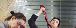 5 страшных недугов офисных работников