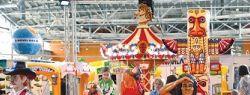 С 19 по 21 октября на ВДНХ пройдет международная выставка индустрии досуга и развлечений РАППА ЭКСПО ОСЕНЬ 2015