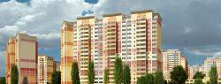 Квадратный метр в новостройках Подмосковья в среднем дешевле почти на 200 тыс. рублей, чем в Москве