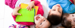 Минпромторг России сформировал единый каталог производителей индустрии детских товаров