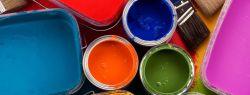 Какие бывают эмульсионные краски