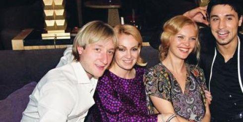 Три свадьбы после «Евровидения»