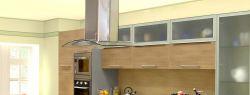 Заказ изготовления кухни – перестаем бояться высоких цен