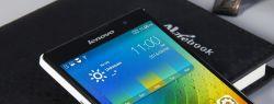 Lenovo K80M — самый доступный смартфон с 4 Гбайт ОЗУ