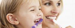 Лечение детей в «32 Дент» проводят с использованием лазерных технологий
