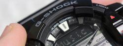 История создания легенды: Casio G-Shock