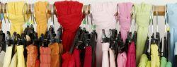 Как сформировать свой базовый гардероб?