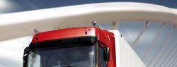 Особенности перевозок автотранспортом