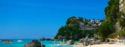 Остров Боракай: где остановиться