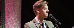 Эстонию на конкурсе «Евровидение 2016» представит Юри Поотсманн с песней Play