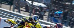 400 000 рублей призового фонда разыграют между собой мотогонщики!