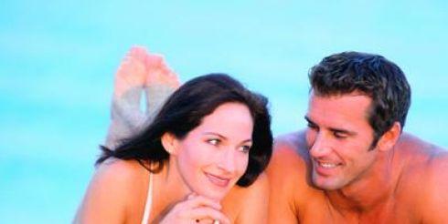 Отпуск с мужем: пусть ворчит, но тащит!