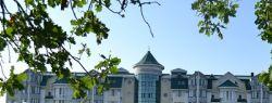 Акция «Тур выходного дня» в санатории Танып