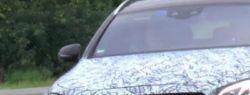 Появилось видео нового Mercedes-AMG E63 в кузове универсал и седан
