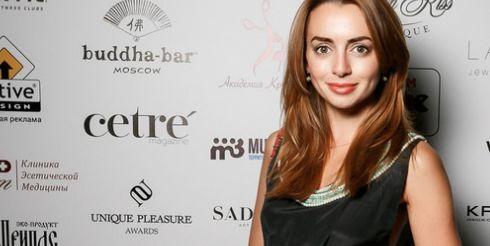 Телеведущей года на Unique Pleasure Awards 2016 стала Елена Летучая