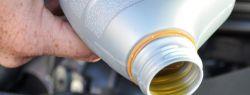 Как выбрать трансмиссионное масло?