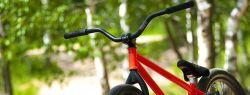 Как правильно облегчить велосипед?