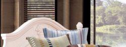 «Сатин да Лен» представил осеннюю коллекцию постельного белья