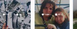 Акцию #маманастиле проводит в интернете бренд Tribuna ко Дню матери