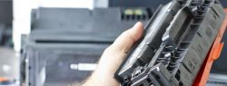 Заправка картриджей HP — просто и экономично