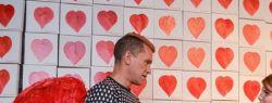 «Сердце в подарок – ежегодная акция Алексея Сергиенко в Петербурге