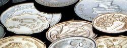 FortKnox предлагает купить монеты, не выходя из дома