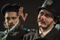 Москва вновь увидит тонкий спектакль Евгения Писарева «Дом, который построил Свифт»