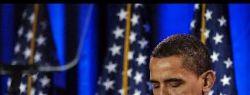Обама: настало время для новой зари американского лидерства
