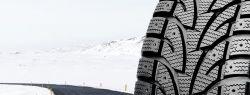 Почему зимние шины надо покупать осенью?