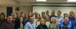 Сотрудники «Балтики» награждены Минсельхозом Новосибирской области