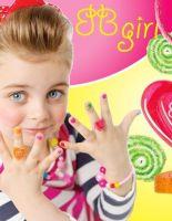 Как расширяется ассортимент детских товаров?