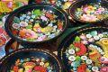 Сувениры с Петриковской росписью – идеальный подарок