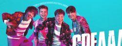 Новым этапом творчества Михаила Гуцериева становятся молодежные танцевальные хиты
