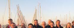 Россиянин Игорь Зарецкий на яхте «Эсмеральда» представит Россию в гонке века  Golden Globe Race