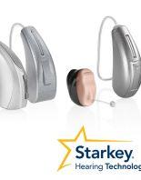 Инновационный слух — это внутриканальные слуховые аппараты Starkey