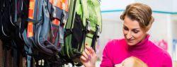 Школьные рюкзаки и ранцы  — советы по выбору