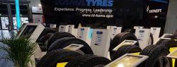 Высокий интерес: продукция КАМА TYRES на выставке The Tire Cologne 2018 вызвала ажиотаж среди гостей