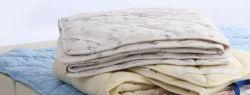 Где купить постельное белье и наматрасники?