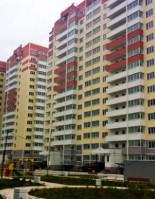 В Ногинске, Дербенте и Домодедово больше всего квадратных метров на душу населения в России