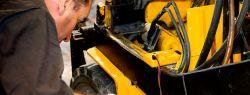 Качественный ремонт спецтехники в Москве и Московской области