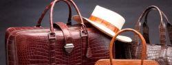 Где покупать хорошие сумки и кошельки?